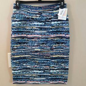 Lularoe Cassie skirt.  NWT.